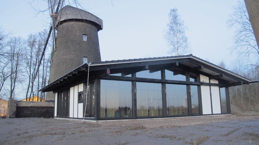 Modernes Fachwerkhaus nienhaus fachwerkhäuser fachwerkhaus typen